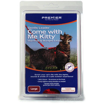 Arnes Para Gato Premier Come With Me