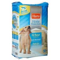 Tapetes De Entrenamiento Para Baño Para Perro 24 Pzs Bbf