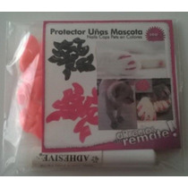 Uñas Protectoras Para Gatos Y Perros.