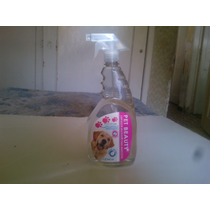 Quita Manchas Eliminador De Olores Para Mascotas 946 Ml