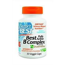 Mejor En Plena Actividad Del Complejo B Suplemento Nutricion