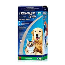 Insecticida Perro Frontline Spray 100 Ml +kota
