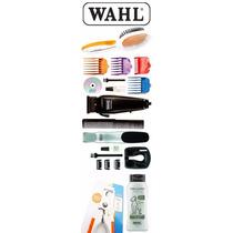 Kit Para Perros Maquina Cta Uñas Shampoo Terminadora Cepillo