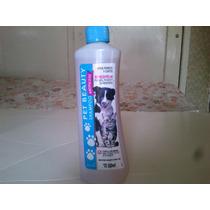 Shampoo Antipulgas Para Perros Y Gatos 300 Ml
