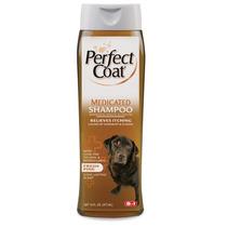 Mega Oferta Perfect Coat Shampoo Antipicores P/ Perros Gatos