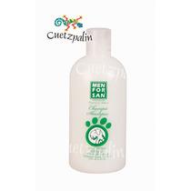 Shampoo Natural Para Perros De Pelo Blanco