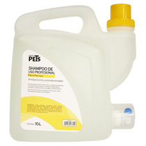 Shampoo Fancy Pets 10 Lts