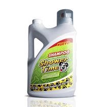 Shampoo Showertime Para Perros 6 Litros
