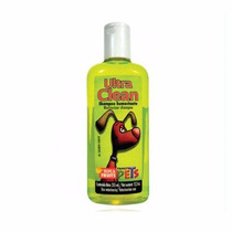 Shampoo Para Perro Ultra Clean 355 Ml, +kota