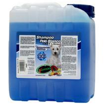 Shampoo P/perro Pelo Blanco 4 Litros Biomaa Oferta