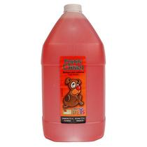 Shampoo Para Perro De 1 Galón Puppy Clean Para Cachorros