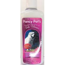 Shampoo Perro Pelo Balnco Fancy Pets 355ml