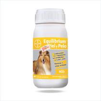 Seisgarritas Vitaminas Para Piel Y Pelo Del Perro Bayer Ages