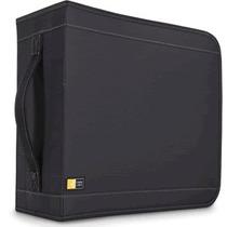 Estuche Porta Cd Dvd Para 320 Discos Case Logic