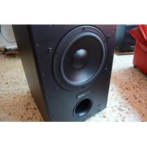 Sub Dynaudio-focurite Avalon Urei Presonus Mesa Boogie 6505