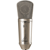Micrófono De Condensador Behringer B-1