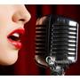 Spots Publicitarios Para Radio Y Perifoneo Voz Femenina