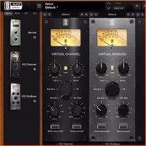 Slate Digital Virtual Mix Rack | Rtas | Aax | Vst |