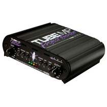 Preamplificador Art Tube Mp Project Series Con Usb