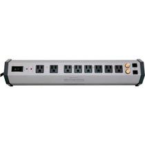 Barra Multicontacto C/bancos Aislados De Salida Furman Pst-8