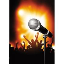 Karaoke Dj En Disco Duro De 1 Tb. Estudios