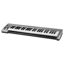 Teclado Midi Usb Keystation 49es M-audio