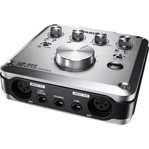 Tascam Us-322 Interface De Audio Usb 2.0 Us322