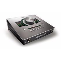Consola Universal Audio Apollo Twin Uad Solo Envío Gratis