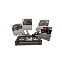 Maletín Para Mezcladora G-tour Ergo Arm1 Laptop Ipad Monitor
