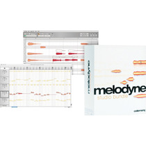 Melodyne Studio Bundle 2.1.9 | Rtas | Plugin | Vst