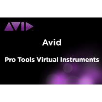 Avid Virtual Instruments