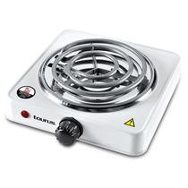Parrilla Eléctrica Taurus Con Control Temperatura 700 Watts