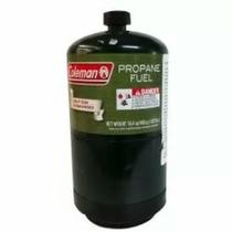 Cilindro De Gas Propano, Coleman Tanque De 465gr