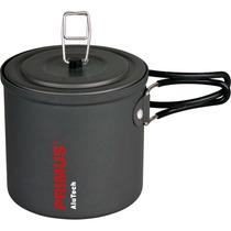Olla De Aluminio Portátil (campismo) - Alutech Pot - Primus