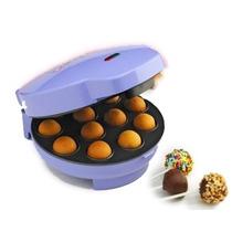 Máquina Para Hornear Cake Pops, Paletas De Pastel Babycakes