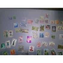 Timbres Postales España