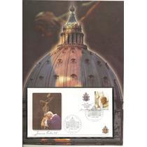 Vaticano Sobre Cancelación Esp. Dia Muerte Juan Pablo I I