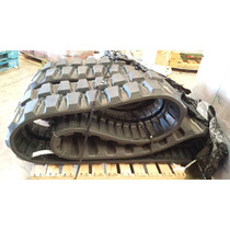 Bandas De Rodamiento Para Mini Excavadora Caterpillar 307ssr