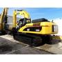 Excavadora Caterpillar 336dl, Año 2010, Recién Import