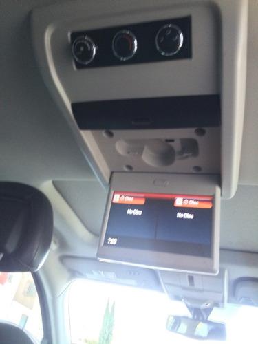 Excelente Dodge Journey Rt 2013 Todo El Equipo De Serie