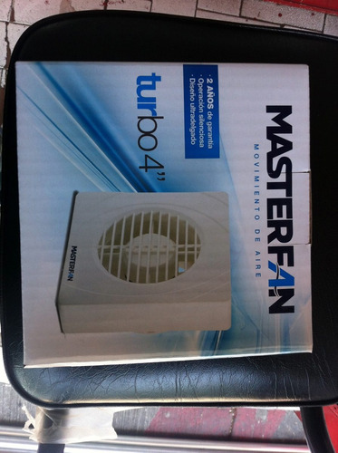 Mi Extractor De Baño No Funciona:excelente extractor de aire para baño u oficina pzas nuevas