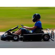 Go Karts En Autódromo Cancún