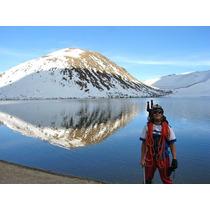 Alpinismo Nevado De Toluca