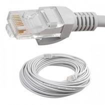 Cable De Red Ethernet Utp Categoria 5e 15 Metros