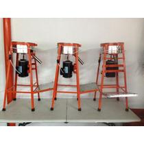 Exprimidor Industrial De Jugos De Naranjas Con Motor Nuevo