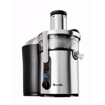 Extractor Breville Bje510xl Juice Fountain Multi-speed 900-w