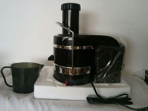 Extractor De Jugos Power Juicer