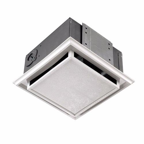 Extractor De Baño De Techo:extractor de techo pared ventilador baño sin ductos filtro