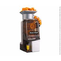 Exprimidor De Naranjas Minimatic Hasta 15 Naranjas Por Min.