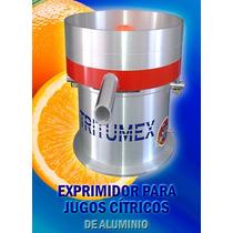 Extractor De Jugos De Naranja
